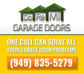 DoReMi Garage Door